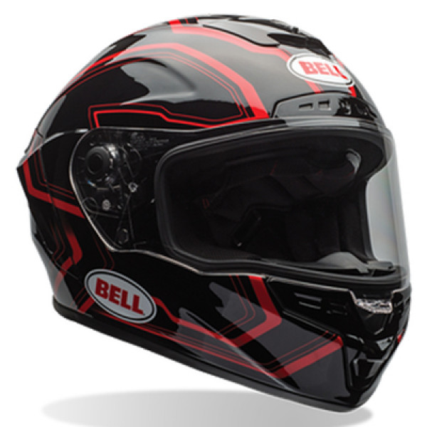 CAPACETE STAR PACE