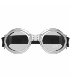 GOGGLES SKY URBAN STYLE SILVER