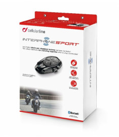 NEW SPORT 4.2 UNITARIO CELLULARLINE