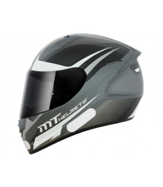CAPACETE STINGER DIVIDED