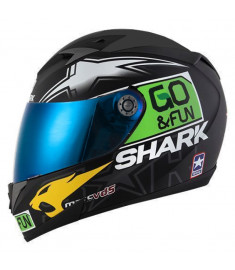 SHARK S700 REDDING VALENCIA KGY
