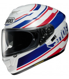 SHOEI GT-AIR PRIMAL TC-2