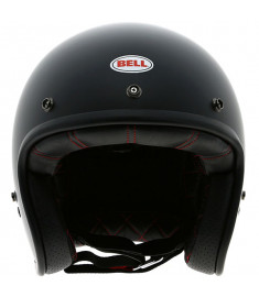 CAPACETE CUSTOM 500 SOLID MATTE BLACK
