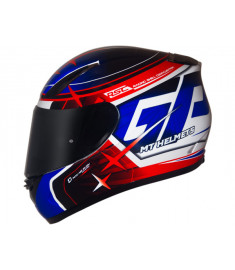 CAPACETE MT REVENGE REPLICA GP