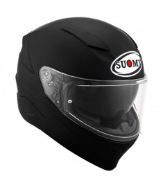 CAPACETE SUOMY SPEEDSTAR PLAIN